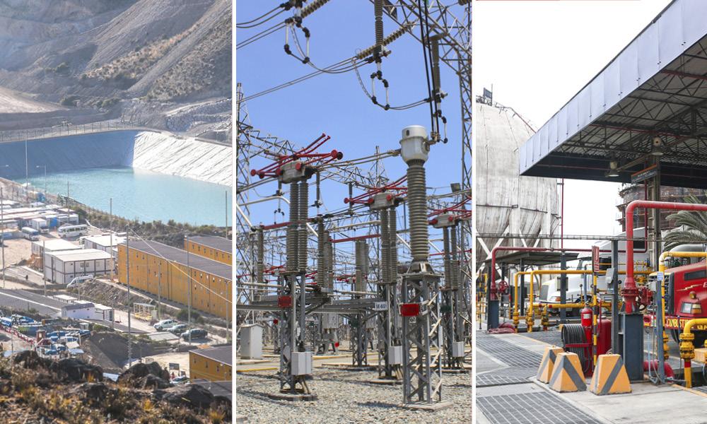El sector minero energético mantiene sus desafíos en el 2021