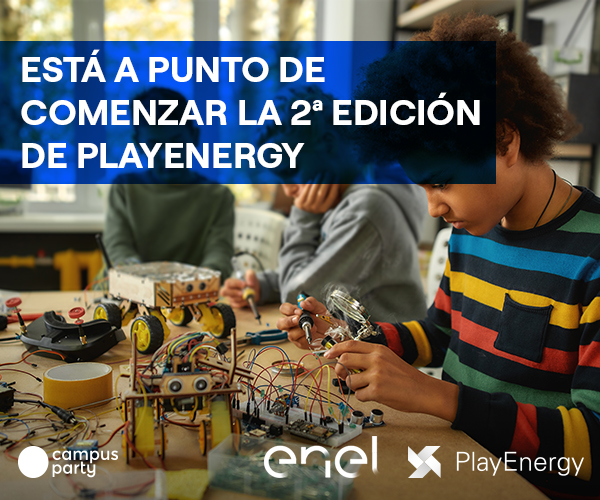 Enel lanza PlayEnergy para fomentar la economía circular en estudiantes