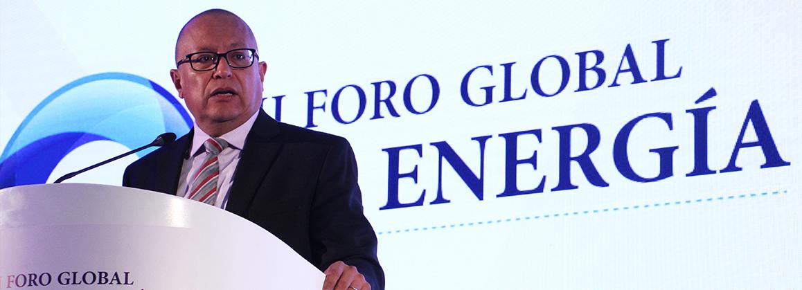 Gonzalo Tamayo ex ministro de Energía y Minas