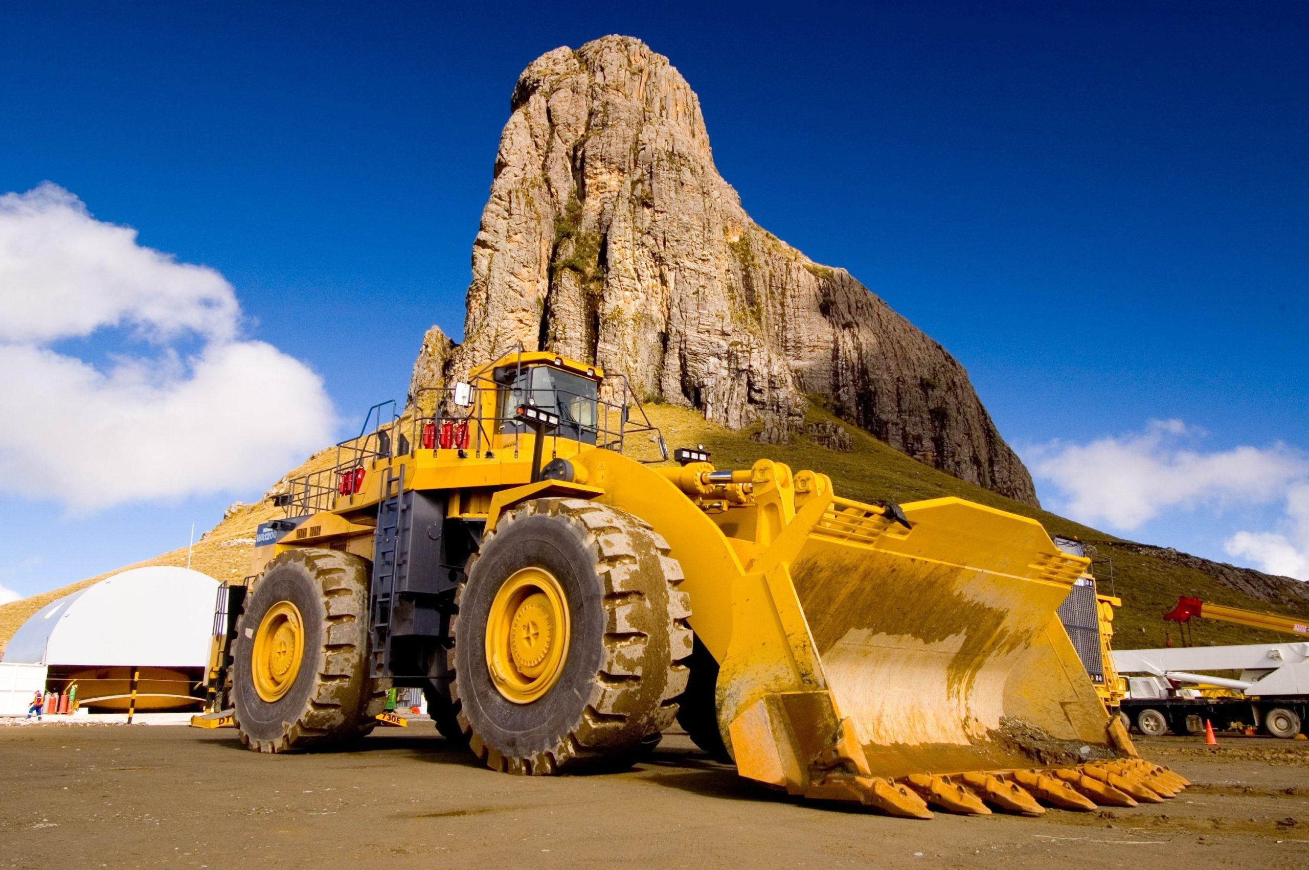 Inversión privada en minería
