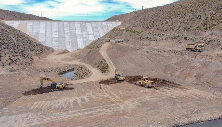 Southern Perú desarrollará proyectos hídricos en Candarave