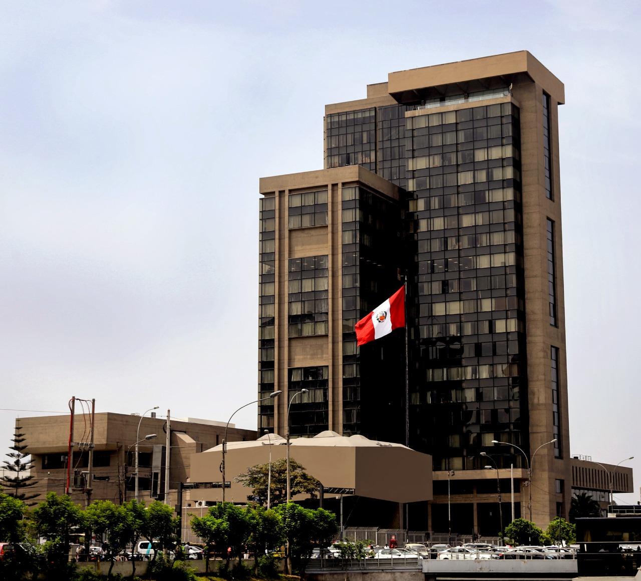 Petroperú celebra 52 aniversario