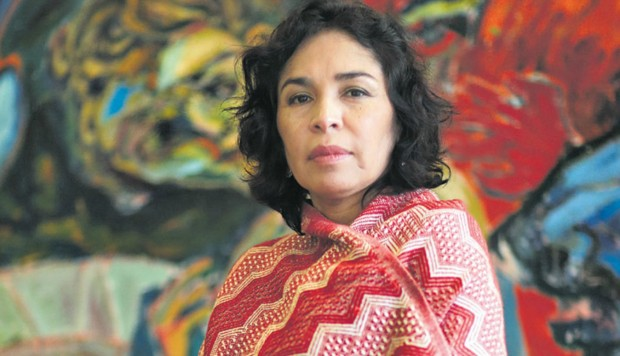 Patricia Balbuena