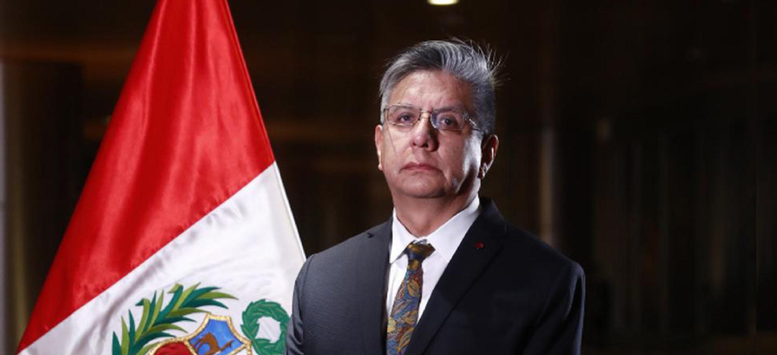 Iván Merino Perumin MINEM